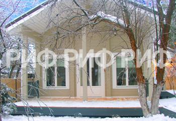 Строительство домов в Уфе под ключ проекты и цены в